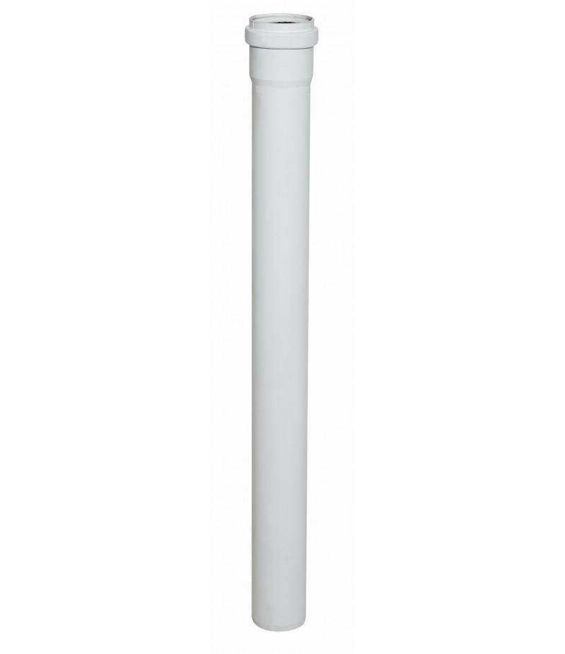 Труба кан. внутренняя ПВХ диам.32 мм (1,8 мм)