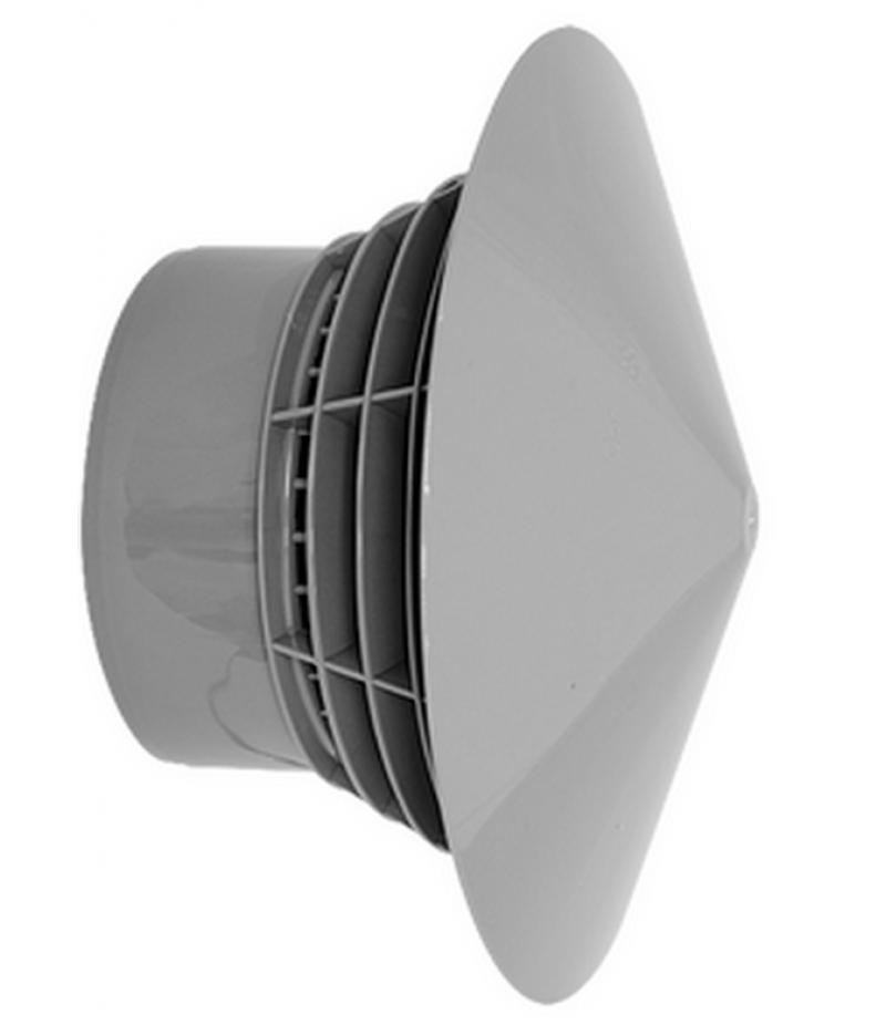 Грибок вентиляционный (вытяжной)