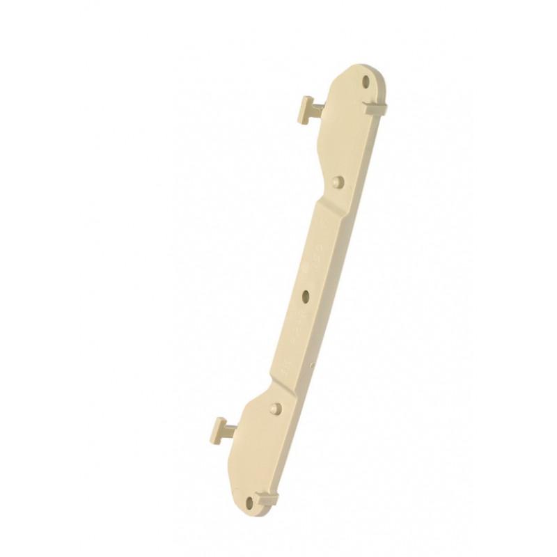 Планка установочная (защёлки) для смесителя