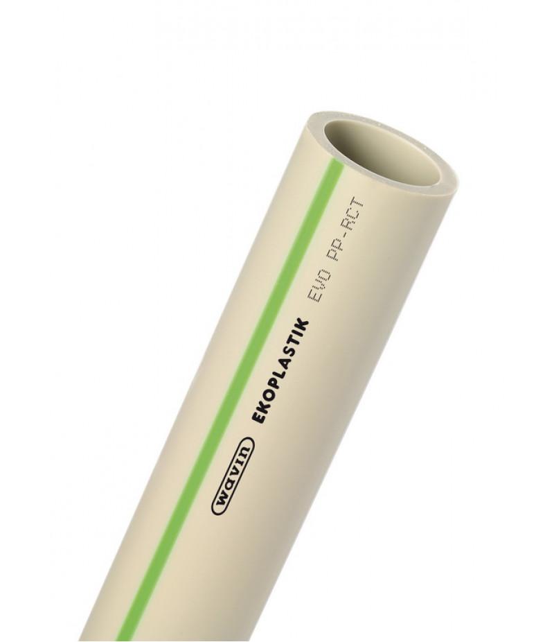 Труба водопроводная PP-RCT EVO (PN 22)