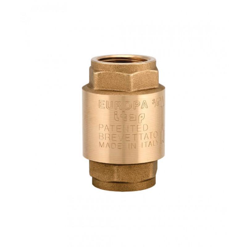 Клапан обратный EUROPA