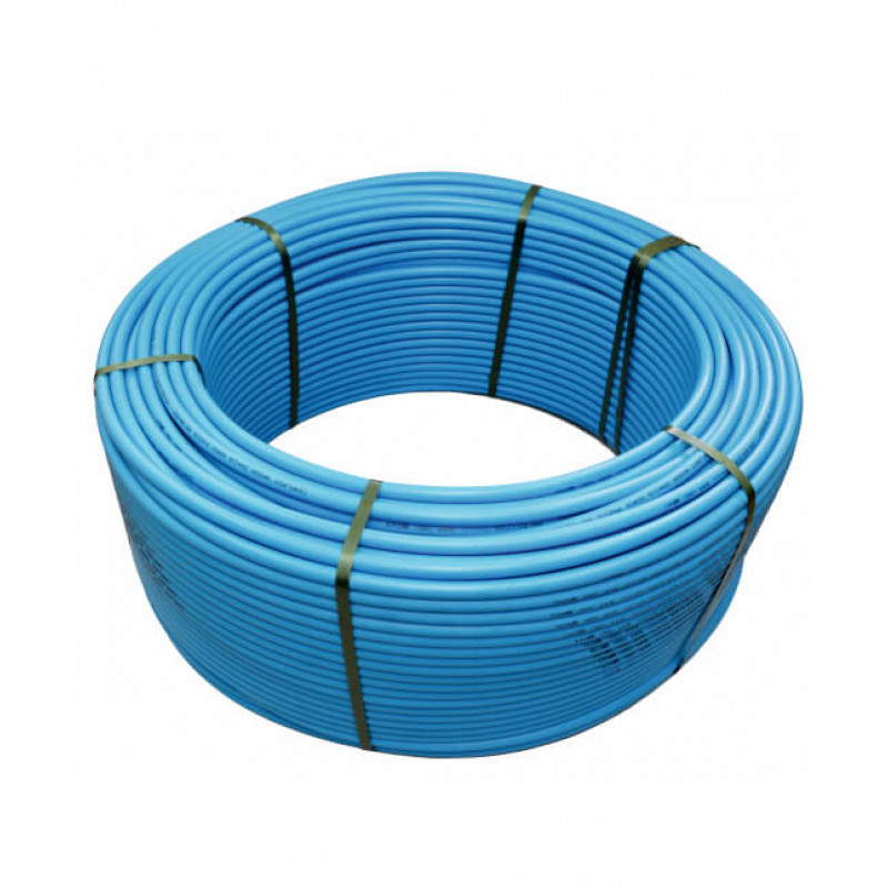 Труба водопроводная ПЭ (для питьевого водоснабжения)